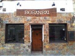 Restaurante Beganbai jatetxea