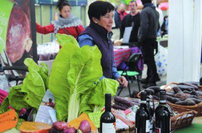 Mercado Agrario Transparente
